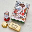 【カファレル caffarel】ピッコロ・ナターレ★クリスマスのギフトやプレゼントに人気★クリスマスプチギフト★イタリア老舗チョコレートブランド