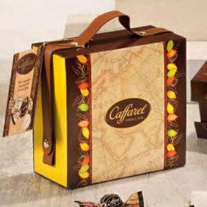 【カファレル Caffarel】カカオオリジンスモールバック【春ギフト 母の日 限定ボックス イタリア チョコレート ブランド】