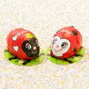 【Caffarel カファレル】 てんとう虫 チョコレート(1粒)