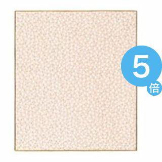 ★ポイントUp5倍★(業務用100セット) ミドリ 色紙 33137006 二つ折花柄ピンク[21]
