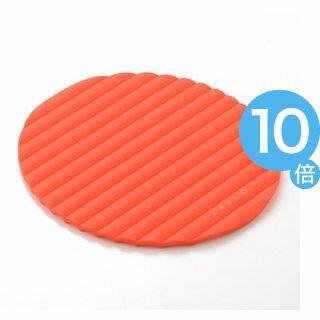 ★ポイントUp10倍★イイトコ Nami(ナミ) シリコンマット オレンジ AS0015 EAトCO【代引不可】 [01]