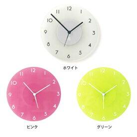 壁掛け時計・アンブラ・トリルクロック