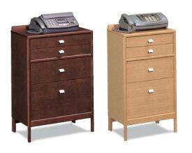 カリモク ファックス台・電話台 AT1602MK AT1602MH AT1602MS AT1612ME