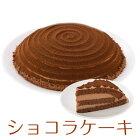 誕生日ケーキバースデーケーキショコラケーキ7号21.0cm約630g選べるホールorカット送料無料(※一部地域除く)