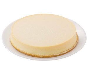 誕生日ケーキバースデーケーキニューヨークチーズ7号21.0cm