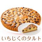 誕生日ケーキバースデーケーキいちじくタルトケーキ7号21.0cm約500g選べるホールorカット