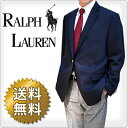 LAUREN BY RALPH LAUREN ラルフローレン メンズ 2ボタン ブレザー ネイビー(Men's Lewis Blazer NAVY)2NX000...