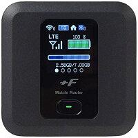 富士ソフト+FFS030WFS030WMB1モバイルWIFIルーター