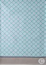 coucke クーケ モザイク エトワール青磁色 ジャガード キッチン タオル ふきん クロス キッチンワイプ