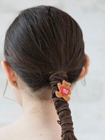 【公式】MILKFED.(ミルクフェド)MILKFED.×Mrs. Grossman's HAIR ELASTIC