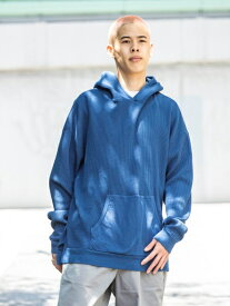 SILAS(サイラス)WAFFLE HOODIE