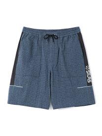 SILAS(サイラス)PLAID SHORT PANTS