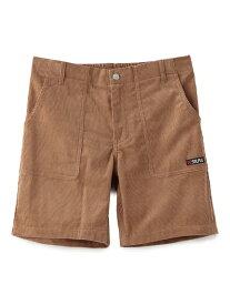 SILAS(サイラス)CORDUROY SHORT PANTS