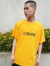 SILAS(サイラス)SS TEE CLASSIC LOGO