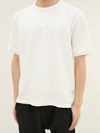 Styles(スタイルス)OUR LEGACY FLAT T-SHIRT OFF WHITE M1206FO