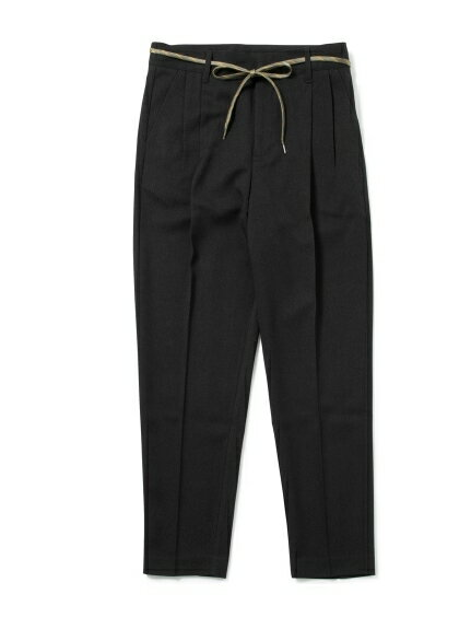 X-girl(エックスガール)AUTHENTIC TROUSERS SLIM PANTS
