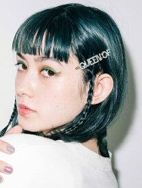 【公式】X-girl(エックスガール)FEMINISM HAIR PIN SET