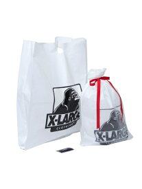 XLARGE(エクストララージ)XL GIFT BAG SET CALIF(M)