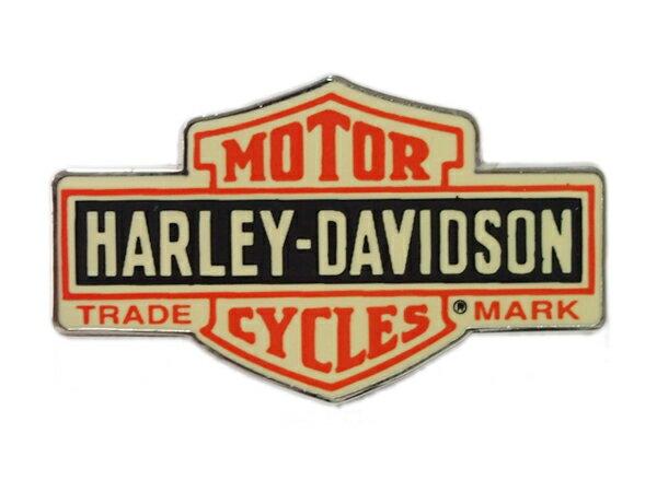 Harley-Davidson / ハーレーダビッドソン クラシックロゴピンバッジ