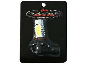 CC LED BULBS H10 WHITE【ハイパワーLED 6W】(04y- キャデラック SRX、02-10y エクスプローラー、05-10y クライスラー 300C 他)