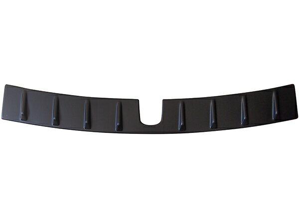 USスバル純正 WRX STI S4 VA系 ボルテックスジェネレーター ブラック ABS製 ルーフスポイラー シャークフィン 北米仕様 USDM