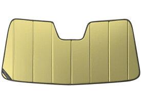 【専用設計】CoverCraft製/UVS100 サンシェード/日除け(ゴールド) BENTLEY ベントレー コンチネンタルGT/GTスピード コンバーチブル カバークラフト