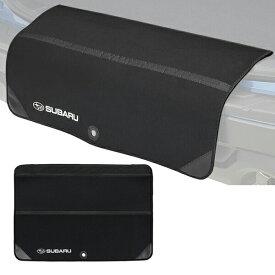 USスバル純正 全車種・年式対応 リアバンパープロテクター/バンパーガード バンパー保護
