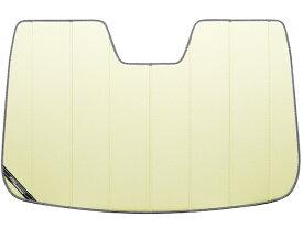 【専用設計】CoverCraft製/UVS100 サンシェード/日除け(ゴールド) 2008-2014y トヨタ アルファード ヴェルファイア 20系 カバークラフト