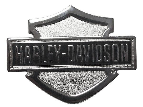Harley-Davidson / ハーレーダビッドソン Bar & Shield メタルロゴ ピンバッジ