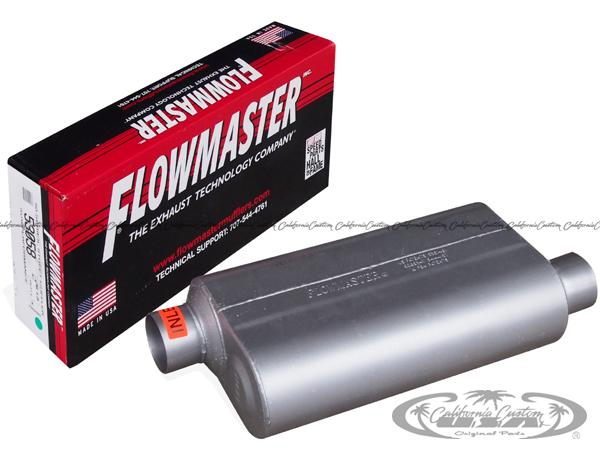 FLOW MASTER/フローマスター スーパー50シリーズ #53058