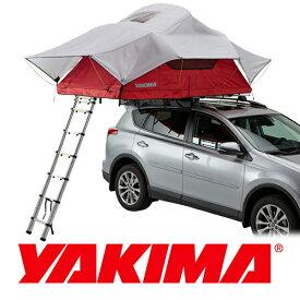 【YAKIMA 純正品】 ヤキマ ルーフテント スカイライズ(SkyRise) ルーフトップテント サイズM 8007406