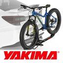 【YAKIMA 純正品】 ヤキマ サイクルキャリア シングルスピード バイクラック サイクルラック 1台積載 8002481 2インチ…
