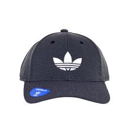 adidas アディダスオリジナルス正規品トリフォイル メンズ帽子キャップMen's Originals Trefoil Plus Precurve Baseball Cap CI7691インポートブランド海外買い付け[0618]【楽ギフ_包装】