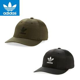 アディダス トレフォイルキャップAdidas Originals Relaxed Modern III Strapback Hat BlackストラップバッグCK5001帽子CK4999アメリカ買い付けインポートブランド海外買い付け正規[0819]