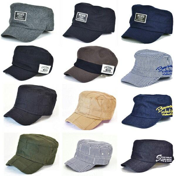 【在庫売りつくし】キャップ 帽子 ハット メンズ レディース 51種類  ワークキャップ CAP インポートブランド アメカジ【あす楽対応】【楽ギフ_包装】