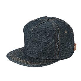 NEW YORK HAT ニューヨークハット デニムキャップ 帽子 メンズ レディース ハット ハット帽 DENIM STITCH TRUCKER インポートブランド アメカジ 6261【あす楽対応】[0517]