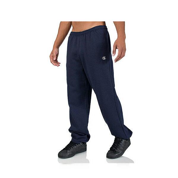 Champion チャンピオン スエットパンツ フリース Men's Elastic Hem Eco Fleece Sweatpant CP2519 031 ボトムス【楽ギフ_包装】[1116]