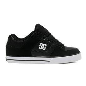 DCスニーカー DC Shoesディーシーシュー シューズ Pure Shoes 300660 ピュア スニーカー【あす楽対応】【楽ギフ_包装】