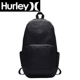 Hurleyハーレー バックパック リュックBackpacks HZQ049036NS renegade color blackインポートブランド海外買い付け正規【楽ギフ_包装】[0219]