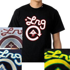【在庫売りつくし】LRG [エルアールジー] Tシャツ 正規品 メンズ CORE COLLECTION ONE TEE 4色 黒 グレー ネイビー J131016 半袖 TEE 丸首 スケート 横乗り サーフィン