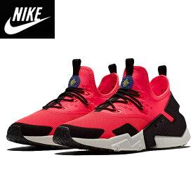 Nike Air Huarache Drift Mensスニーカーエアーハラチ靴Flash Crimson Blackドラフト ドリフトAH7334-602並行輸入インポートブランド海外買い付け正規[0419]