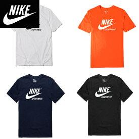 NIKEナイキ正規品 メンズ半袖 Tシャツアスレチックトレーニングウェア スポーツウェア Sport Sport Rouge T Shirt BV0620インポートブランド海外買い付け正規[0819]