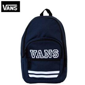 VANSヴァンズ バンズ正規品 バンズロゴ バックパック リュック バッグ SCHOOLING BACKPACK BAG VN0A32Q2IND 557インポートブランド海外買い付け ユニセックス[1117]