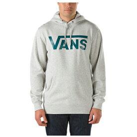 バンズ メンズ パーカー Vans バンズ プルオーバーパーカーMen's Classic Vans Skateboarding Pullover Hoodie  VN000J8NI7Y 888【楽ギフ_包装】【あす楽対応】