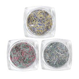 flicka nail arts フリッカネイルアーツ Spice Bits(スパイスビッツ) Shred S/S set(シュレッド スプリング/サマー セット) 【★】【ネイル グリッター ホログラム】