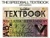 書籍:TheSpeedballTextbook24thEdition(洋書)