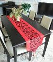 テーブルランナー 北欧のテーブルランナー テーブルセンター 新居祝い 花模様 おしゃれ