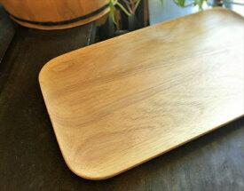 ウッドトレイ Wood tray サワクルミ材 calmsインテリア かわいい おしゃれ 軽量 贈り物 ハンドメイド キッチン 台所 キャンプ アウトドア カフェ ギフト ダイニング テーブル ワンプレート ロハス