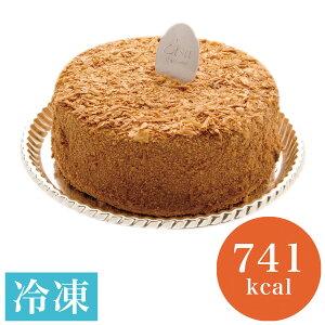 【ガトーショコラ】 冷凍 スイーツ 低カロリー チョコ スイーツ おやつ 低糖質