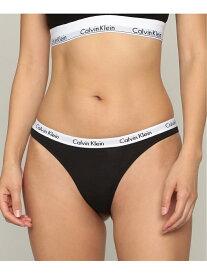 【カルバン クライン アンダーウェア】 Tバック ショーツ Calvin Klein カルバン・クライン インナー/ナイトウェア ショーツ ブラック グレー ホワイト[Rakuten Fashion]